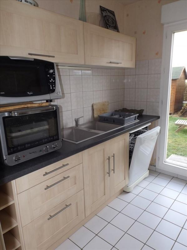 Vente appartement Senlis 196000€ - Photo 3