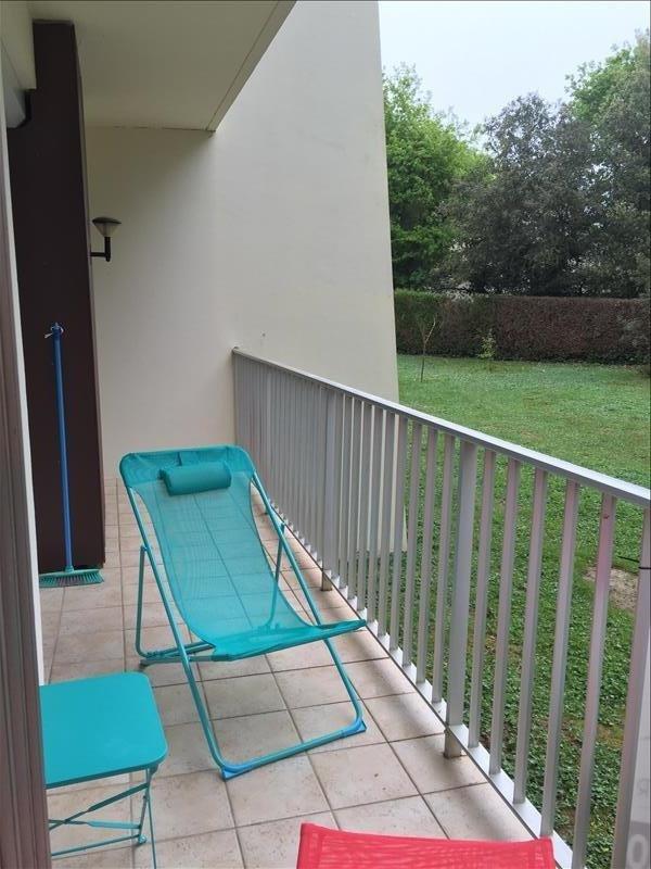 Sale apartment Jard sur mer 115000€ - Picture 4