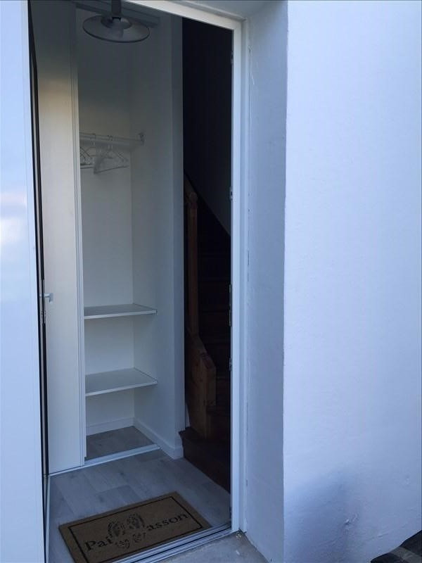 Location appartement St sebastien sur loire 450€ CC - Photo 6