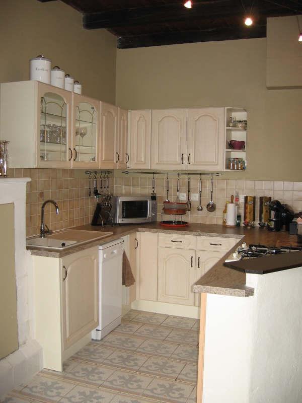Vente maison / villa Thaire 131875€ - Photo 8