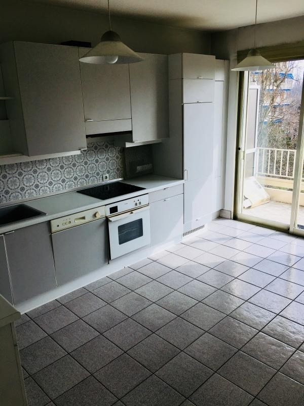 Verkoop  appartement Ecully 280000€ - Foto 3
