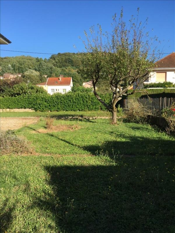 Verkoop  huis Bourgoin jallieu 229000€ - Foto 10