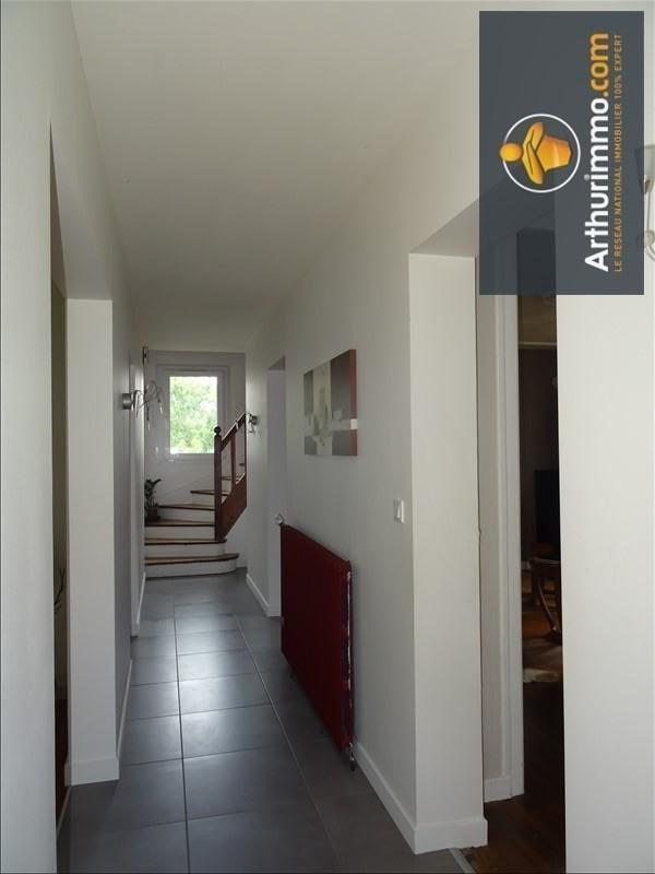Sale house / villa St brieuc 236250€ - Picture 8
