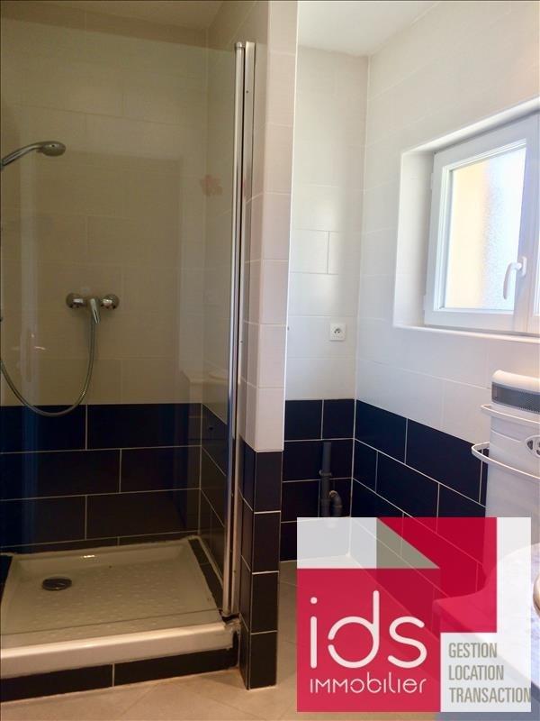 Vendita appartamento Challes les eaux 229000€ - Fotografia 7