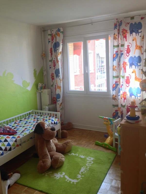 Sale apartment Noisy le sec 179000€ - Picture 3