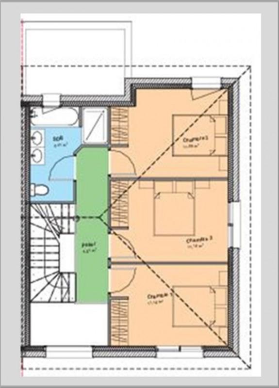 Vente maison / villa Morlaas 199900€ - Photo 3