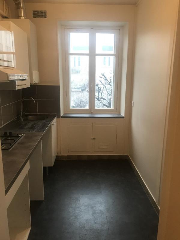 Alquiler  apartamento Neuilly-sur-seine 1370€ CC - Fotografía 4