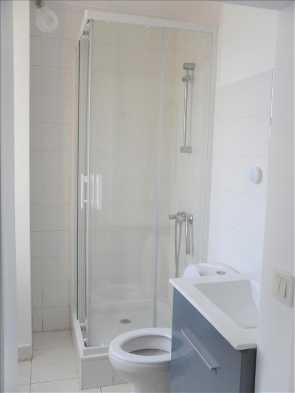 Rental apartment Quimperle 300€ CC - Picture 5