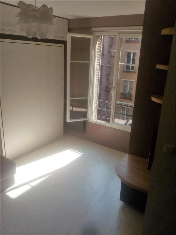 Venta  apartamento Asnières sur seine 215000€ - Fotografía 5