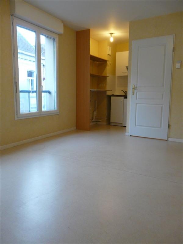 Vente appartement Hazebrouck 54500€ - Photo 4