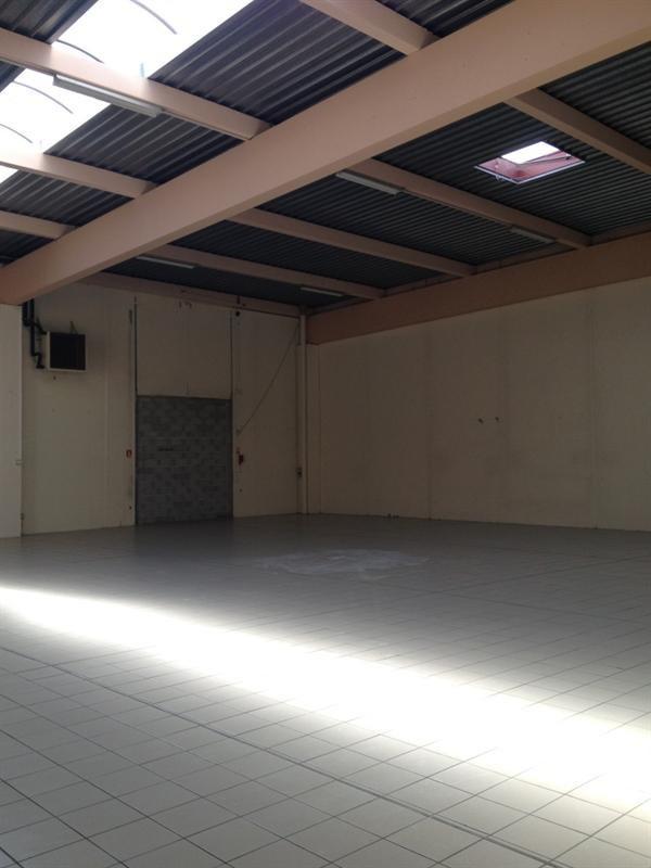 Location Local d'activités / Entrepôt Romans-sur-Isère 0