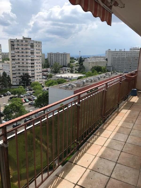 Sale apartment Rillieux la pape 135000€ - Picture 1