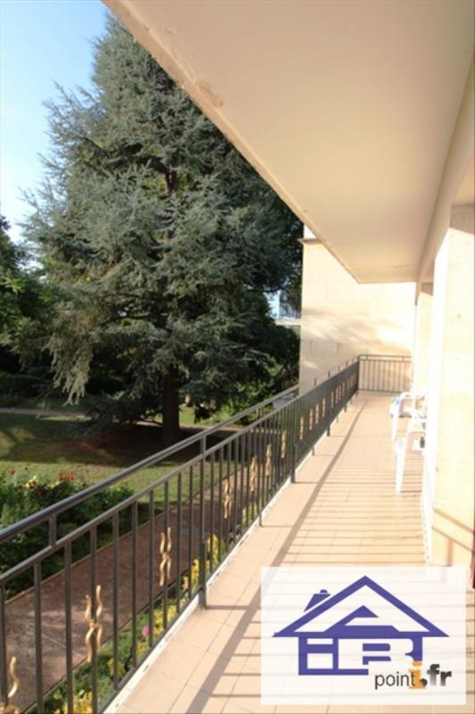 Vente appartement St nom la breteche 525000€ - Photo 9