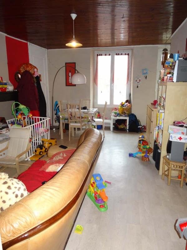 Vente maison / villa Verrieres 55000€ - Photo 4
