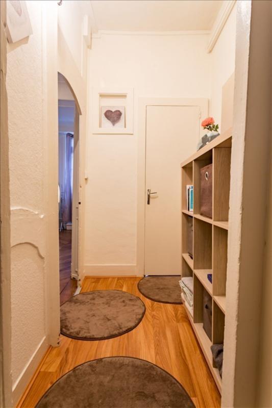 Vente appartement Besancon 163000€ - Photo 1