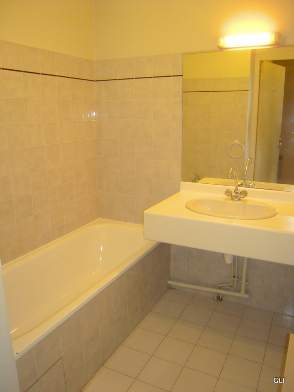 Rental apartment Lyon 1er 659€ CC - Picture 3