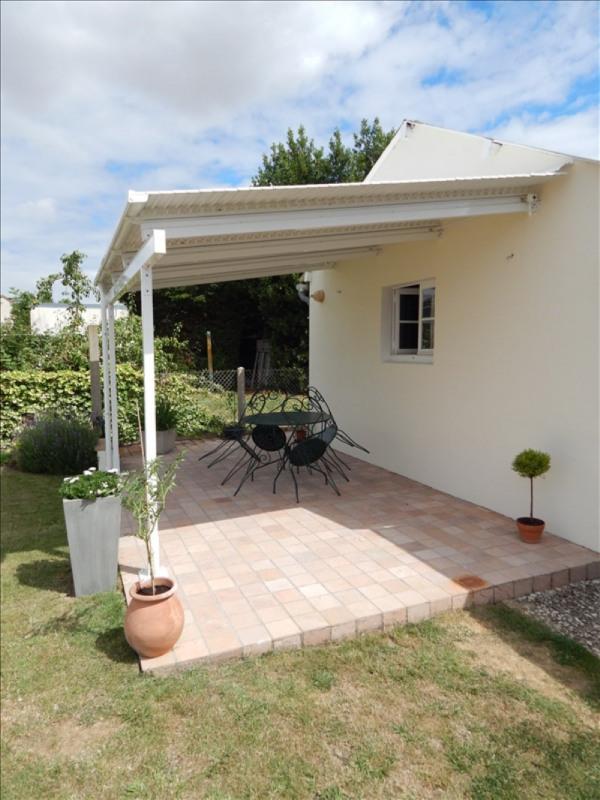 Vente maison / villa Vendome 134000€ - Photo 9