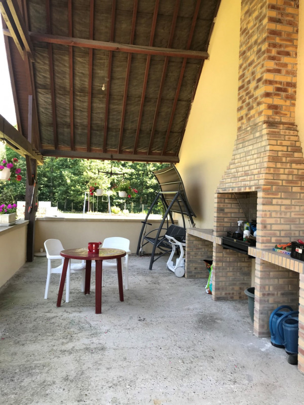Sale house / villa Sorel moussel 362250€ - Picture 4