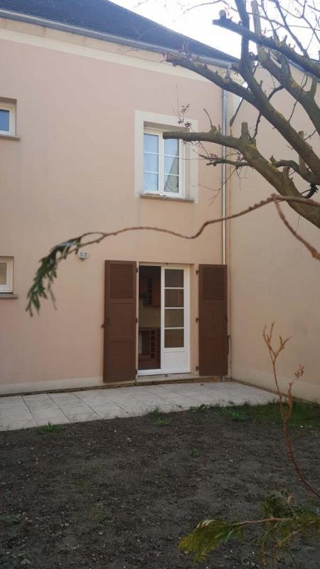 Sale apartment Boran sur oise 149000€ - Picture 1