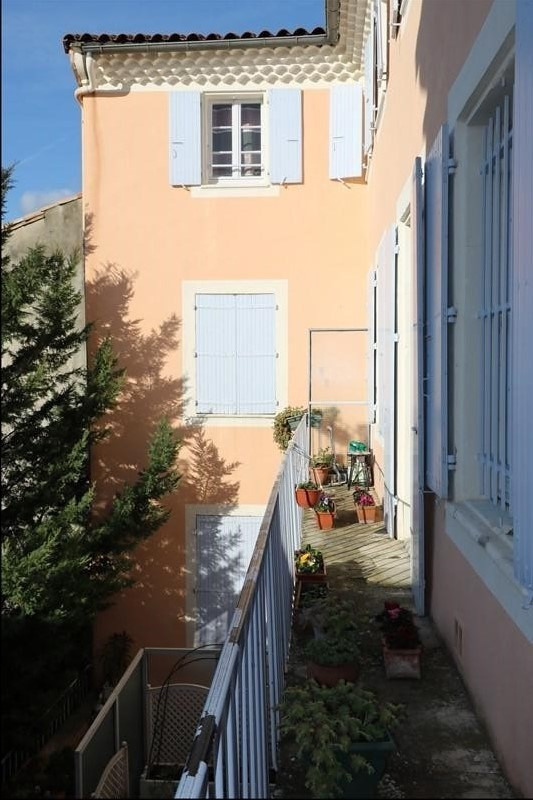 Sale apartment Montelimar 149800€ - Picture 2