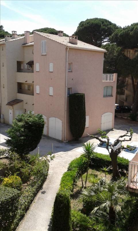 Vente appartement Hyères plage 117000€ - Photo 1