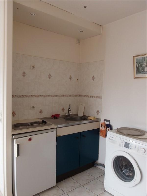 Vente appartement Benerville sur mer 158000€ - Photo 5
