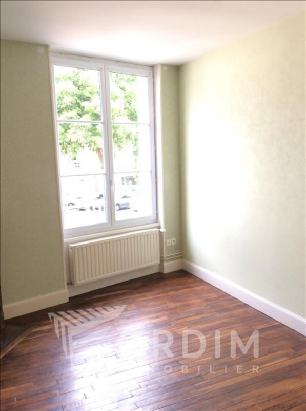Rental apartment Cosne cours sur loire 462€ +CH - Picture 9