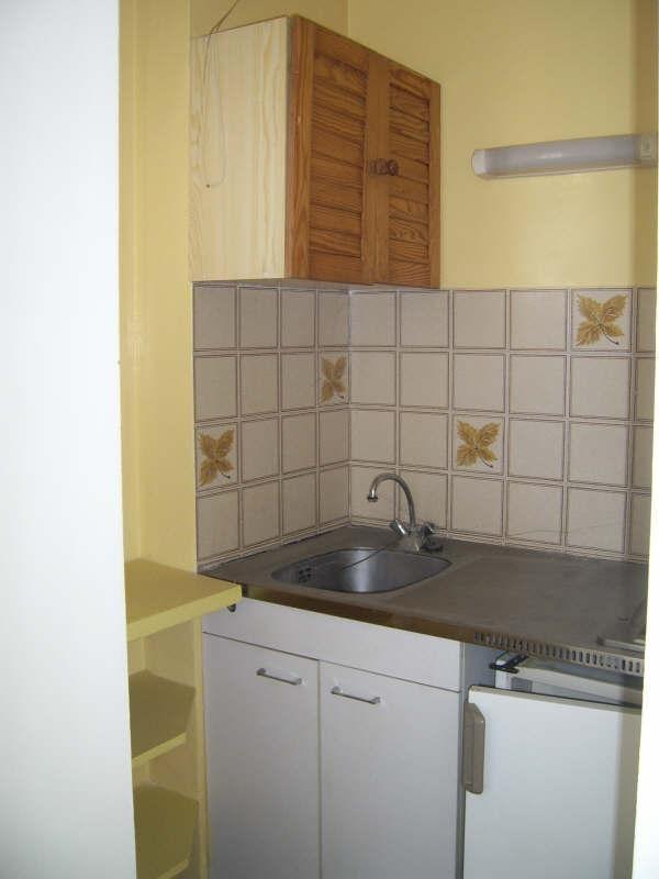 Verhuren  appartement Nimes 275€ CC - Foto 5