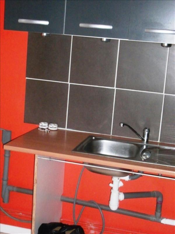 Vente appartement Perigueux 49900€ - Photo 8