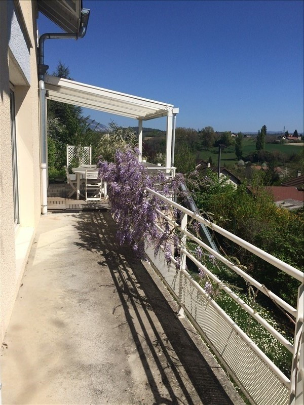 Vente maison / villa Belley 349 000€ - Photo 6