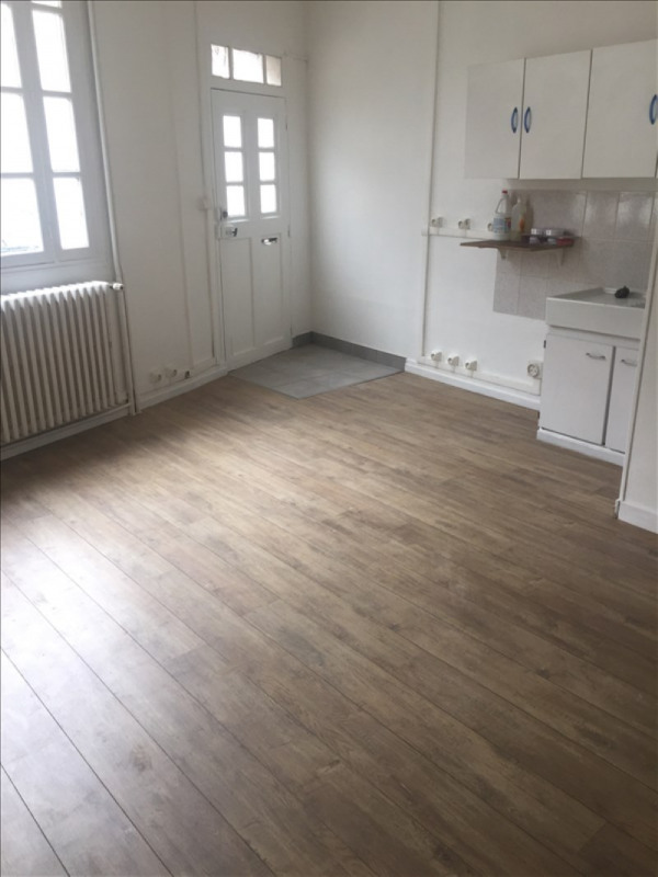 Rental apartment Vendome 280€ CC - Picture 1
