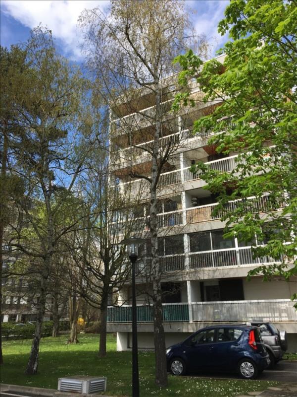 Location appartement Le pecq 754€ CC - Photo 1