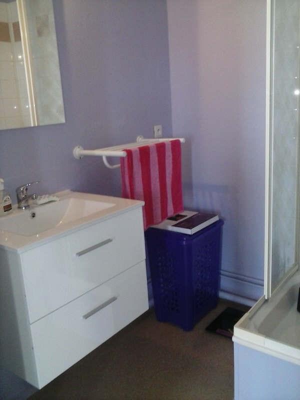 Rental apartment Arras 290€ CC - Picture 4