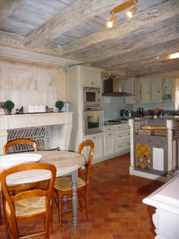 Vente maison / villa Vineuil 528000€ - Photo 1