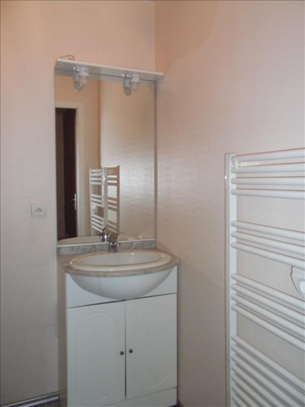 Location appartement Yenne centre 400€ CC - Photo 3