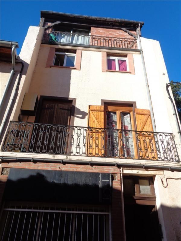 Vente immeuble Muret 280000€ - Photo 1