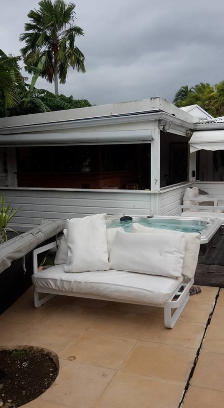 Deluxe sale house / villa Baie mahault 553 850€ - Picture 6