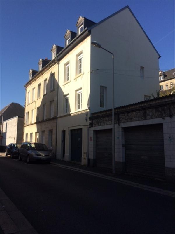Rental apartment Lisieux 374€ CC - Picture 3