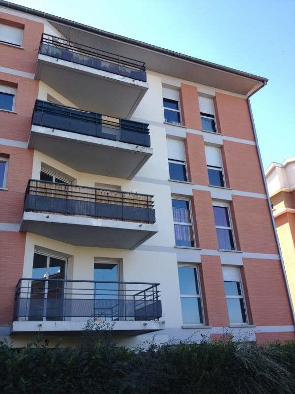 Location appartement Toulouse 621€ CC - Photo 1