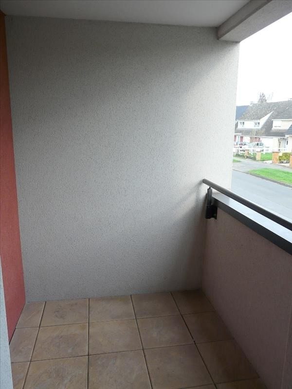 Location appartement St omer 455€ CC - Photo 5