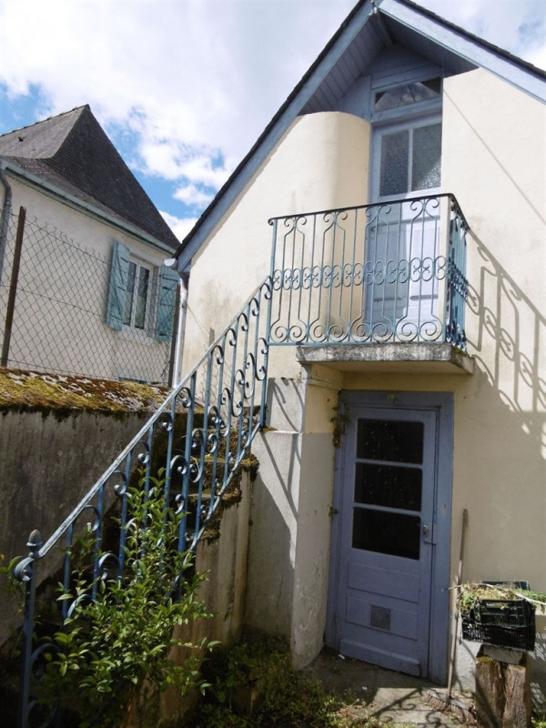 Sale house / villa Nay 125800€ - Picture 3
