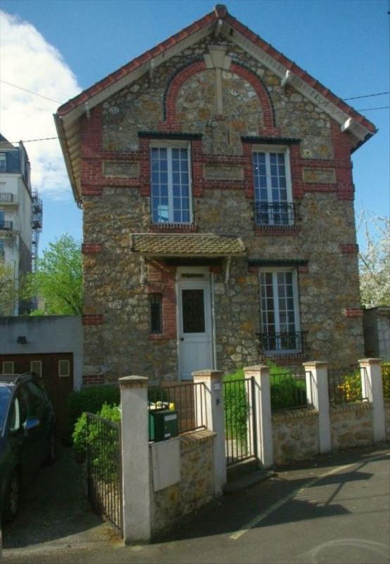 Sale house / villa Deuil la barre 320000€ - Picture 1
