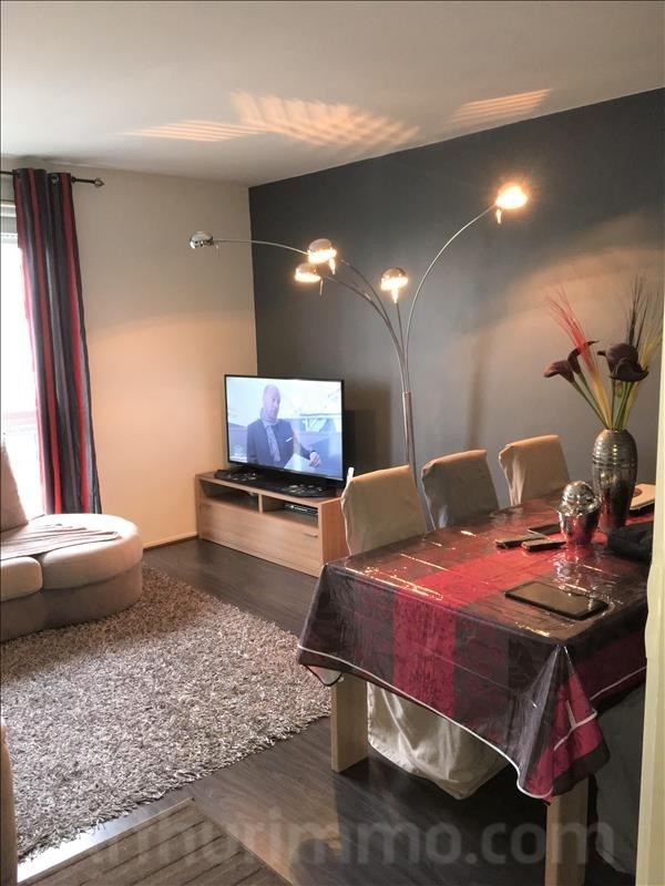 Sale apartment Viry-chatillon 142000€ - Picture 1