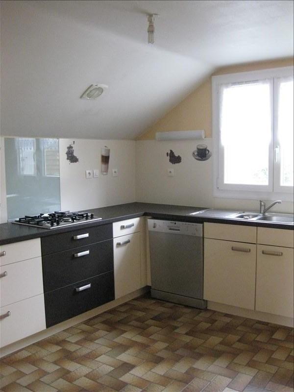Rental house / villa Moelan sur mer 625€ +CH - Picture 4