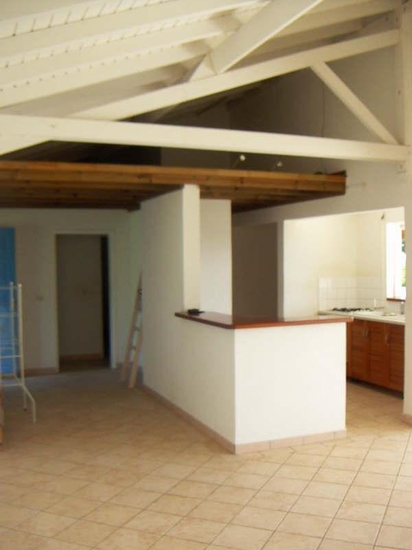 Alquiler  casa St francois 2490€ CC - Fotografía 1