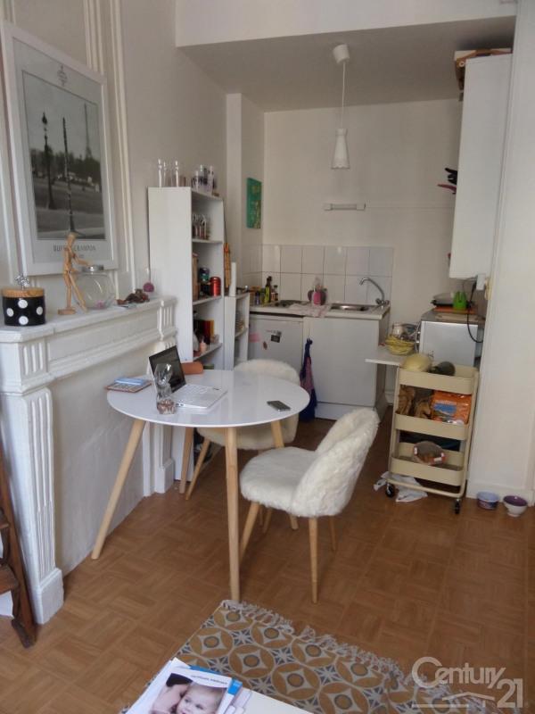 Alquiler  apartamento Caen 420€ CC - Fotografía 2