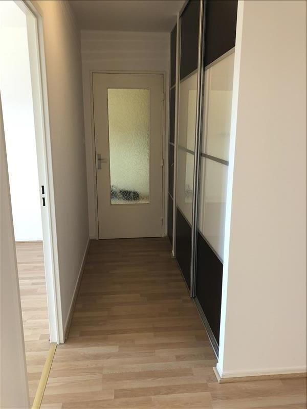 Rental apartment Lingolsheim 616€ CC - Picture 7