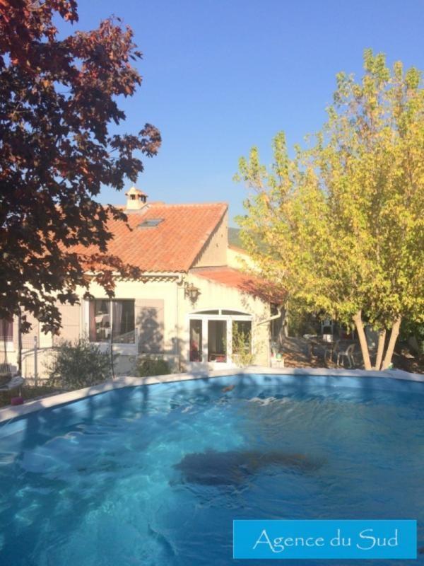 Vente maison / villa La destrousse 315000€ - Photo 1