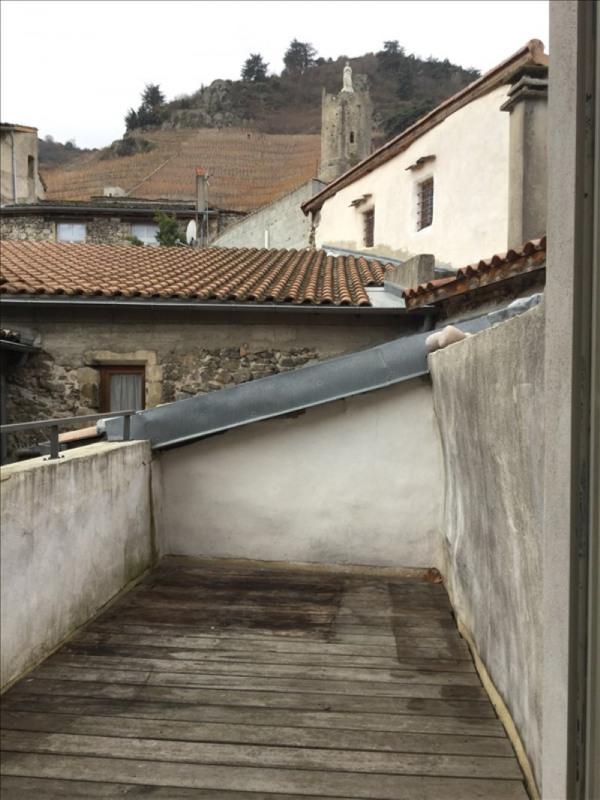 Location appartement Tournon-sur-rhone 515€ CC - Photo 5