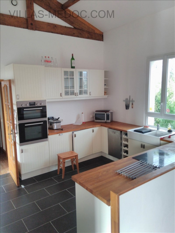 Vente appartement St vivien de medoc 98 000€ - Photo 4
